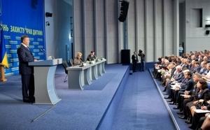 Валерій Черняк провів виїзне засідання Консультативно-координаційної ради