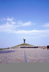 Пагорб Слави у місті Черкаси