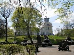 Музей Корсунь-Шевченківської битви