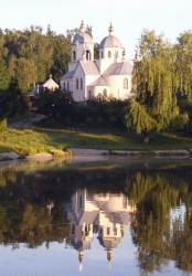 Церква Михайла Архістратига в смт Катеринопіль