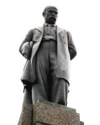 Пам'ятник Т.Г.Шевченку у Каневі