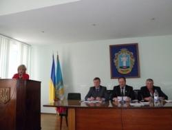 На сесії Жашківської районної ради затверджено нові галузеві програми
