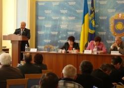 Валерій Черняк: «Взаємодія громадських організацій з місцевою владою допоможе вирішувати проблеми чорнобильців»