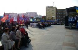 «Мистецька весна» об'єднує громаду Черкащини