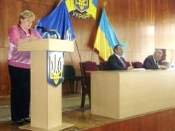 Відбулась сімнадцята сесія Звенигородської районної ради