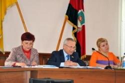 На сесії Золотоніської районної ради прозвітували керівники району