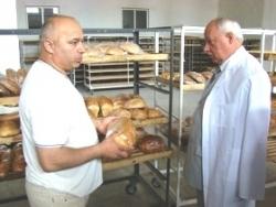 Валерій Черняк: «Черкащани мають бути забезпечені продуктами харчування місцевого виробництва»