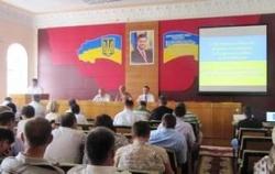 Відбулася чергова сесія Чигиринської районної ради