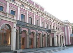 Визначено переможця конкурсу на заміщення посади директора обласної філармонії