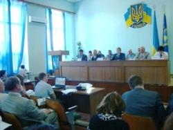 На виїзному засіданні колегії облдержадміністрації обговорили стан автомобільних доріг