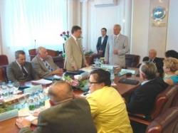 Комунальне підприємство готель «Дніпро» – лідер серед підприємств галузі в Україні
