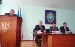 Депутати Жашківщини затвердили кандидатури на районну Дошку пошани