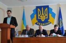 Депутати Кам'янської районної ради заслухали звіти щодо розвитку району та прийняли нові програми