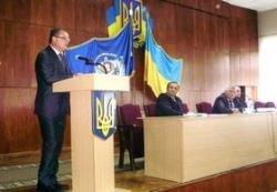 Фракція Партії регіонів у Звенигородській районній раді зросла на чотири депутати