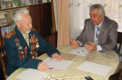 Відзначення ювілею визволення області й країни доводить системність дій влади з вирішення потреб ветеранів