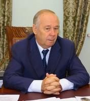 Володимир Рибак заявляє про необхідність вжиття заходів до забезпечення цілісності держави