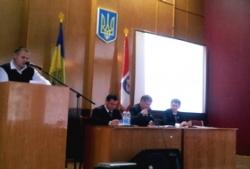 Депутати Лисянщини прийняли звернення до Президента України та жителів району