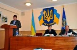 На сесії Кам'янської районної ради депутати розглянули виконання районних програм