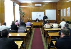 Продовжуються навчання сільських і селищних голів з головних напрямів реалізації регіональної політики на місцях