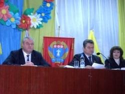 Депутати Уманської районної ради провели позачергову сесію