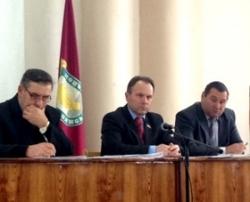 Депутати Смілянської районної ради обговорили хід виконання районних програм