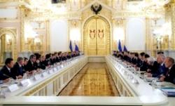 Результати засідання Українсько-Російської міждержавної комісії