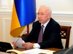 Микола Азаров: Зниження ціни на російський газ відкриває нові можливості для української економіки