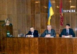 На сесії Драбівської районної ради депутати внесли зміни до районної програми «Турбота»