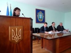 Жашківські депутати продовжили пленарне засідання 23 сесії районної ради VI скликання