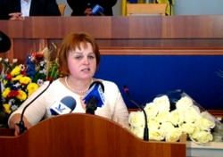 Депутати обласної ради обрали нового голову