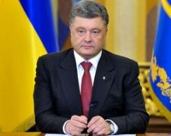 Президент України зупинив дію режиму припинення вогню на Донбасі