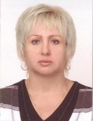 ПРОЦЕНКО Наталія Дмитрівна