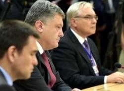 Петро Порошенко: «Сьогодні в Мінську вирішується доля світу і Європи»
