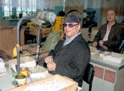 Центральне правління УТОС обіцяє більше роботи для працівників Черкаського та Звенигородського УВП: Відповідь на лист голови обласної ради