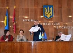 Третя фаза спільного проекту ЄС/ПРООН успішно представлена у Драбівському районі
