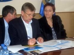 Проект ЄС/ПРООН продовжить реалізуватись в Кам'янському районі