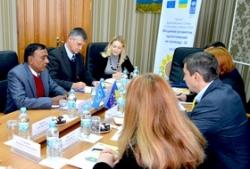 Проект ЄС/ПРООН «Місцевий розвиток, орієнтований на громаду – ІІІ» активно реалізовується в області
