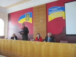Відбулась чергова сесія Чигиринської районної ради