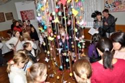 Художній музей запрошує на  виставку та майстер-класи з писанкарства «Барви Великодня»