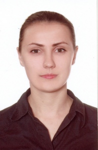 БАЧИНСЬКА Ірина Ігорівна