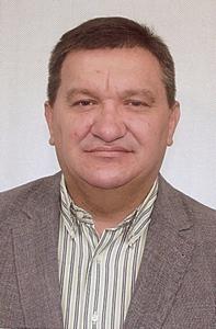 БАШТАН Олег Васильович