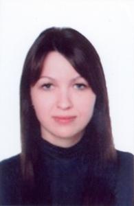 БОДНАРУК Вероніка Василівна