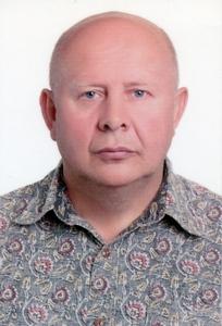 БУЦЬКО Сергій Антонович