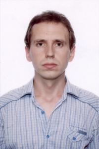 ВОЛКОВИЧ Володимир Миколайович