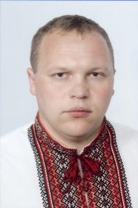 ВОРОНОВ Сергій Павлович