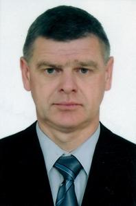 ГАЛУШКО Валентин Миколайович