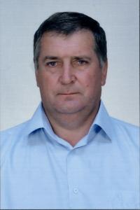 ГОНЧАРЕНКО Віктор Григорович