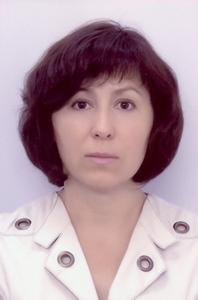 ДАЛІБОЖАК Валентина Миколаївна