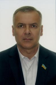 ДИВНИЧ Микола Петрович