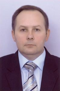 ДАЛІБОЖАК Іван Степанович